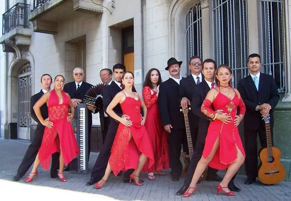Revista la ciudad argentina tango folk actuar en la ciudad for Ciudad espectaculos argentina