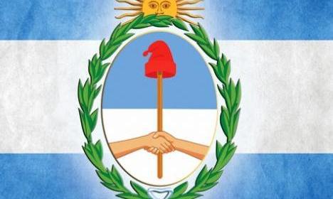 Revista la ciudad 12 de marzo d a del escudo nacional for Revistas del espectaculo argentino